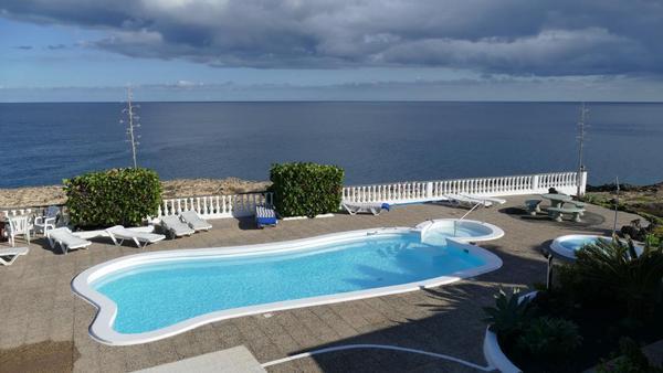 Ferienwohnung für 2 Personen ca. 55 m² i Ferienpark  Lanzarote