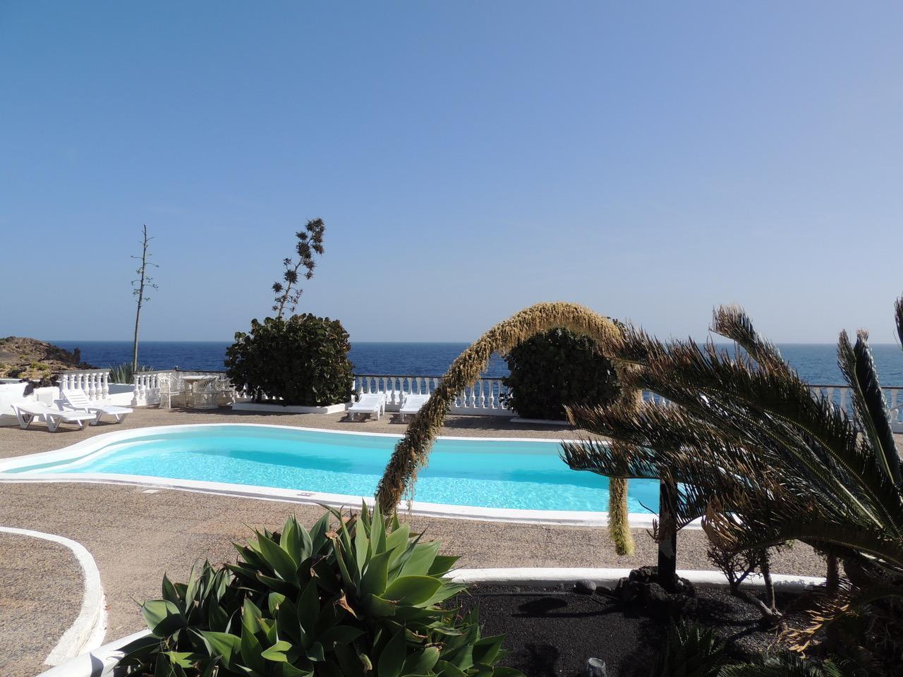 Ferienwohnung für 3 Personen ca. 45 m² i Ferienpark  Lanzarote
