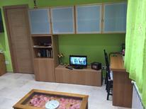Appartement de vacances 1849433 pour 3 personnes , Madrid