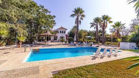 Vakantiehuis 1849459 voor 11 personen in Marchena