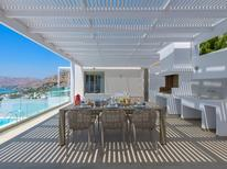 Holiday home 1849553 for 6 persons in Lindos