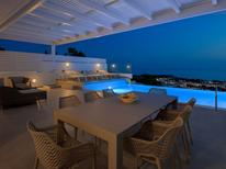 Holiday home 1849554 for 8 persons in Lindos