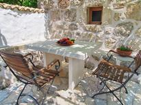 Holiday home 1849609 for 4 persons in Orašac
