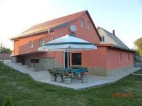 Apartamento 1849747 para 3 personas en Balatonfökajar