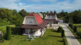 Dom wakacyjny 1849748 dla 3 osoby w Balatonmariafürdö