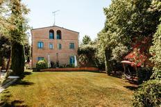 Holiday home 1849763 for 8 persons in Porto San Giorgio