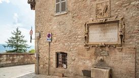 Ferienwohnung 1849906 für 6 Personen in Assisi