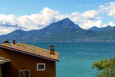 Rekreační byt 185804 pro 6 osob v Torri del Benaco