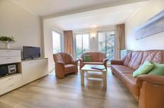 Holiday apartment 1850007 for 4 persons in Ostseebad Heringsdorf