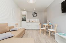 Appartement 1850272 voor 4 personen in Pobierowo