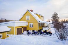 Holiday home 1850360 for 8 persons in Blattnicksele