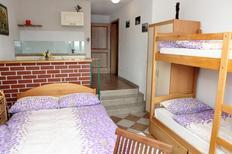 Appartement 1850365 voor 4 personen in Stanjel