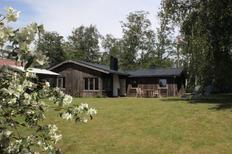 Casa de vacaciones 1850406 para 3 adultos + 3 niños en Halmstad