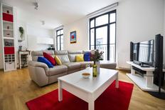 Holiday apartment 1850418 for 6 persons in City of Brussels