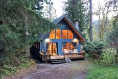 Holiday home 1850442 for 6 persons in Glacier