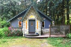 Holiday home 1850444 for 2 persons in Glacier