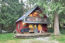 Holiday home 1850446 for 6 persons in Glacier