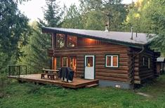 Holiday home 1850459 for 6 persons in Glacier