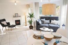 Etværelseslejlighed 1850576 til 4 personer i Uhldingen-Mühlhofen
