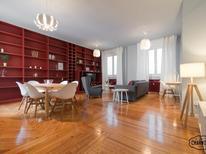 Appartement 1850590 voor 6 personen in Madrid