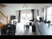 Ferienwohnung 1850602 für 4 Erwachsene + 1 Kind in Aurich