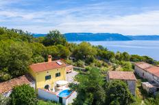 Holiday home 1850786 for 6 persons in Ripenda Kras