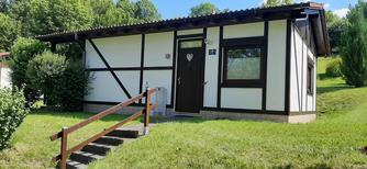 Holiday home 1850799 for 3 persons in Dipperz