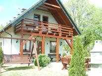 Holiday home 1850813 for 8 persons in Sierakowice