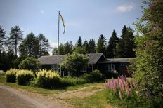 Rekreační dům 1850816 pro 5 osob v Dorotea