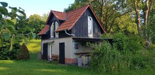 Vakantiehuis 1850860 voor 2 personen in Altefähr