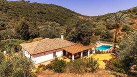 Maison de vacances 1851004 pour 1 adulte + 7 enfants , Lora del Río