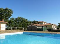 Holiday home 1851103 for 6 persons in Piansano