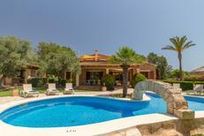 Ferienhaus 1851114 für 8 Personen in San Lorenzo de Cardessar