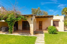 Dom wakacyjny 1851125 dla 6 osób w Alcúdia