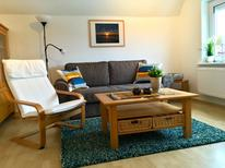Holiday apartment 1851302 for 2 persons in Burg on Fehmarn