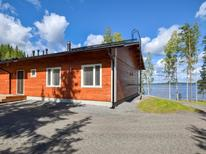 Holiday home 1851386 for 6 persons in Muurame
