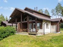 Rekreační dům 1851388 pro 6 osob v Nilsiä