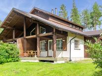 Holiday home 1851390 for 6 persons in Nilsiä