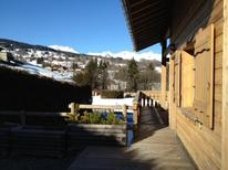 Holiday apartment 1851402 for 7 persons in Combloux