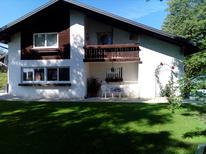 Holiday apartment 1851434 for 4 persons in Altötting