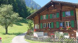 Holiday home 1851574 for 6 persons in Grindelwald