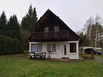 Holiday home 1851597 for 6 persons in Frielendorf
