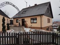 Appartement de vacances 1851602 pour 4 personnes , Steinau an der Straße-Marjoß