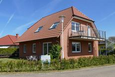 Holiday apartment 1851631 for 4 adults + 1 child in Ostseebad Baabe