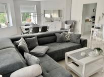 Appartement 1851872 voor 4 personen in Lebach-Steinbach