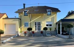 Mieszkanie wakacyjne 1851872 dla 4 osoby w Lebach-Steinbach