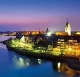 Appartement de vacances 1851874 pour 6 personnes , Friedrichshafen