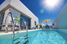 Dom wakacyjny 1852054 dla 6 osób w Playa Blanca