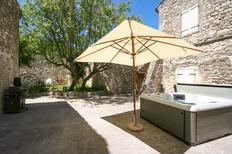 Holiday home 1852101 for 12 persons in La Garde-Adhémar