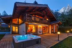 Holiday home 1852108 for 12 persons in Chamonix-Mont-Blanc